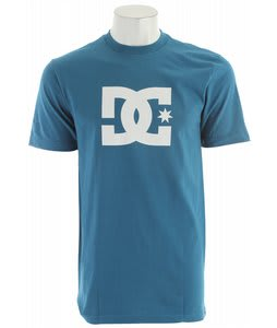 DC Star Snow T-Shirt Seaport