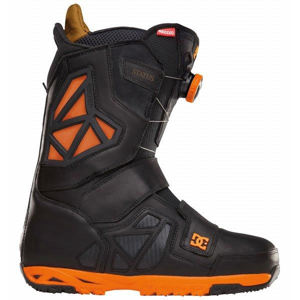 DC Travis Rice Status BOA Snowboard Boots