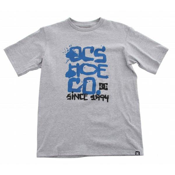 DC Steadman T-Shirt