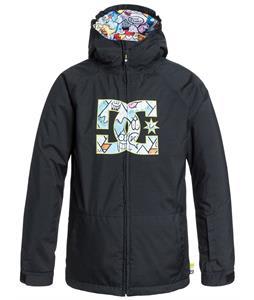 DC Story Snowboard Jacket