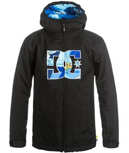 DC Story Snowboard Jacket