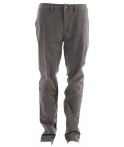 DC Straight Fit Pants Castlerock