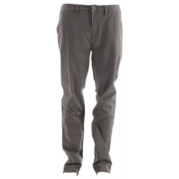 DC Straight Fit Pants