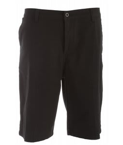 DC Chino Shorts Black