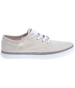DC Studio Ltz Skate Shoes Turtle Dove