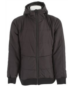 DC Substitute Jacket Black