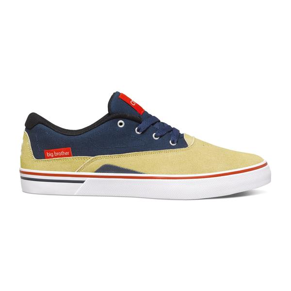 DC Sultan S SE Big Brother Skate Shoes