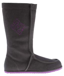 DC Summit Boots Battleship/Purple