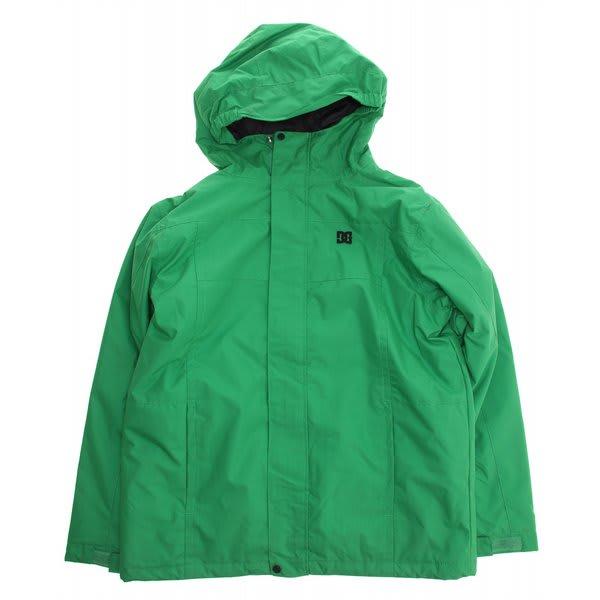 DC Summit K Insulated Snowboard Jacket