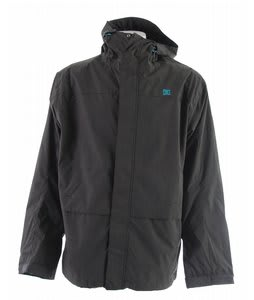 DC Summit Snowboard Jacket Shadow