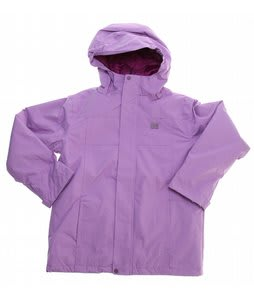 DC Summit K Snowboard Jacket Orchid