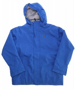 DC Summit K Snowboard Jacket Olympian Blue