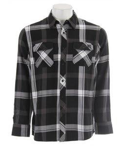 DC Sundance L/S Shirt