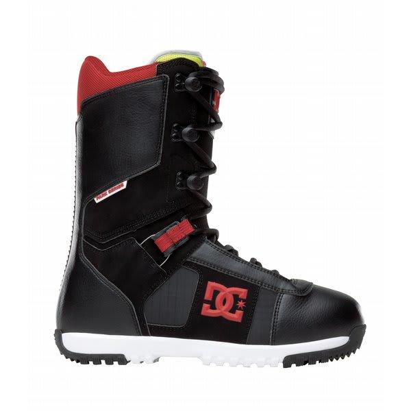 DC Super Park Snowboard Boots