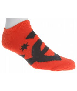 DC Suspension 2 3Pk Socks