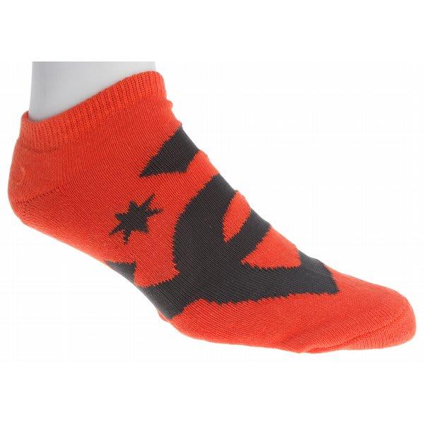 DC Suspension 2 3Pk Socks