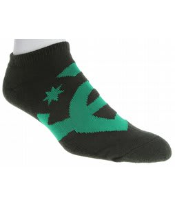 DC Suspension 2 3Pk Socks Cypress
