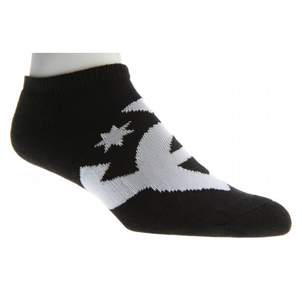 DC Suspension 2 Socks