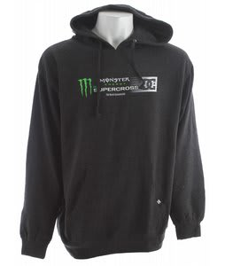 DC Sx 12 PH Hoodie Castlerock