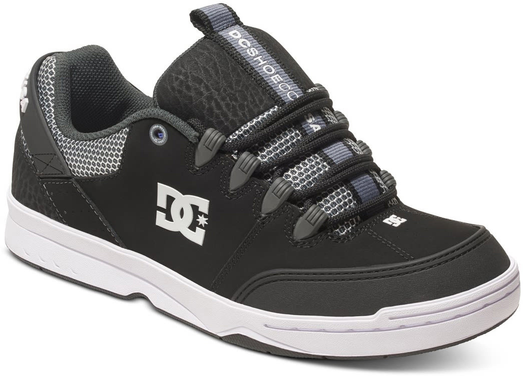 All Black Dc Shoes Womens