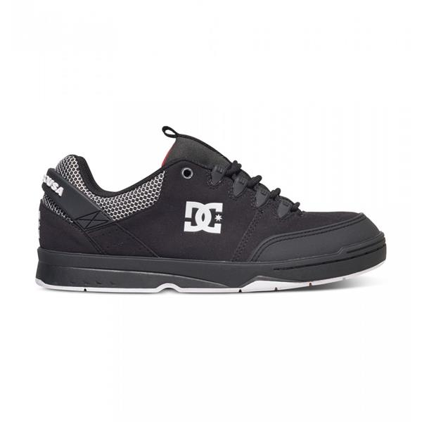 DC Syntax SN Skate Shoes