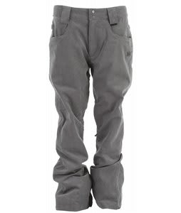 DC Tabor S Snowboard Pants Shadow
