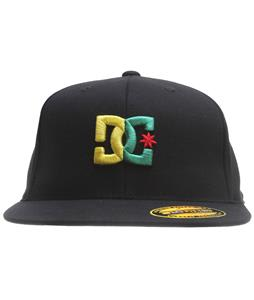 DC Take That Cap Rasta