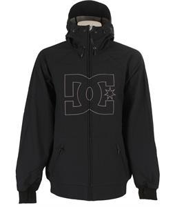 DC Tanen Snowboard Jacket Black