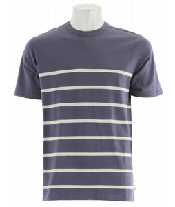 DC Tarsnip T-Shirt Blue Indigo