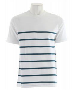 DC Tarsnip T-Shirt White