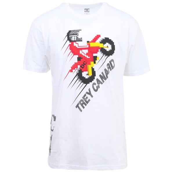 DC TC Launched T-Shirt