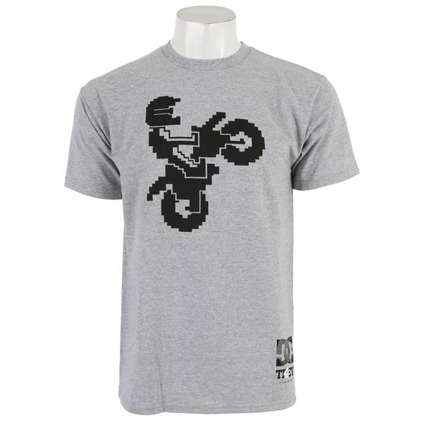 DC TC Lone Rider T-Shirt