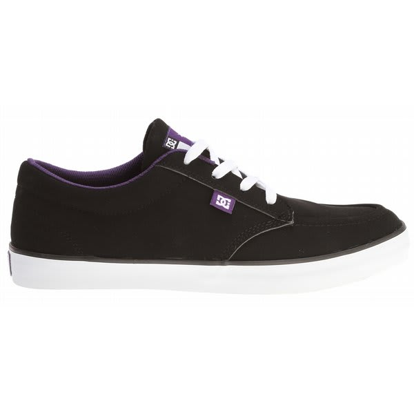 DC Teak S SN Skate Shoes