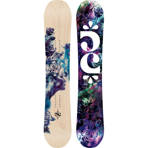 DC Telegraph Snowboard