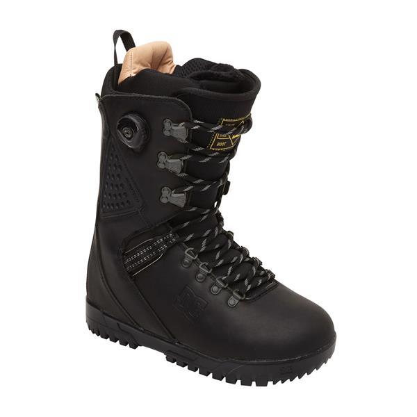 DC Terrain Snowboard Boots