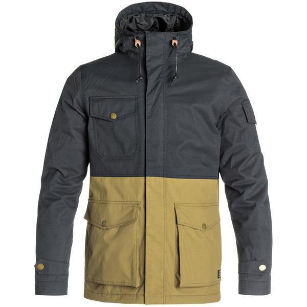 DC Tick Snowboard Jacket