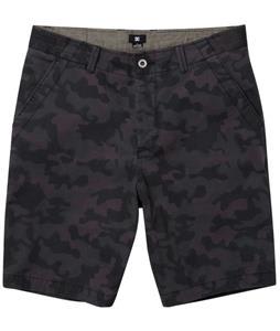 DC Tomahawk Cole S Shorts