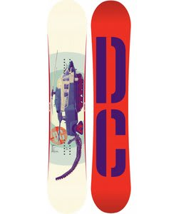 DC Tone Snowboard 153