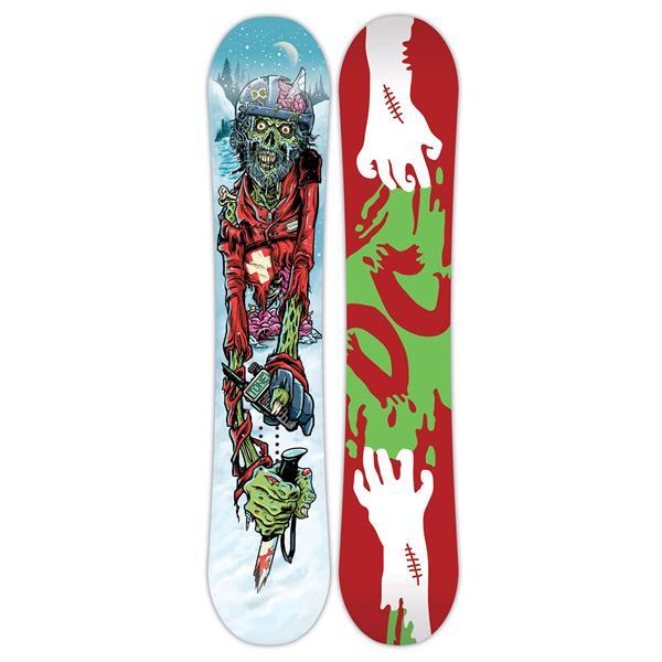 DC Tone Wide Snowboard
