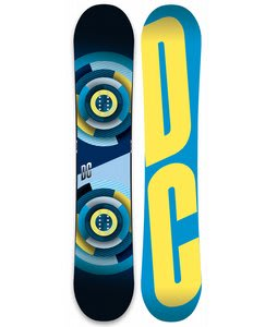 DC Tone Snowboard 156