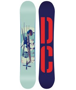 DC Tone Snowboard 159