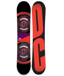 DC Tone Midwide Snowboard 154