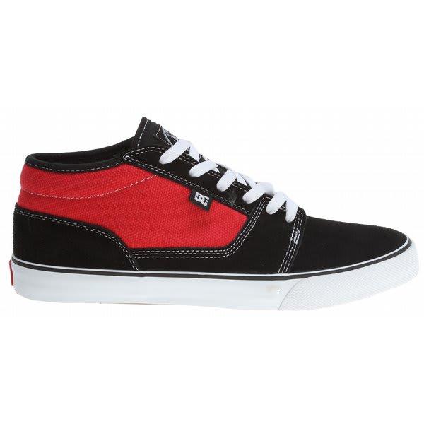 DC Tonik Mid Jr Skate Shoes