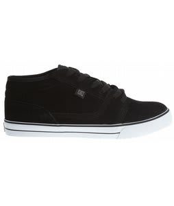 DC Tonik Mid S Shoes Black