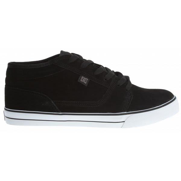 DC Tonik Mid S Skate Shoes