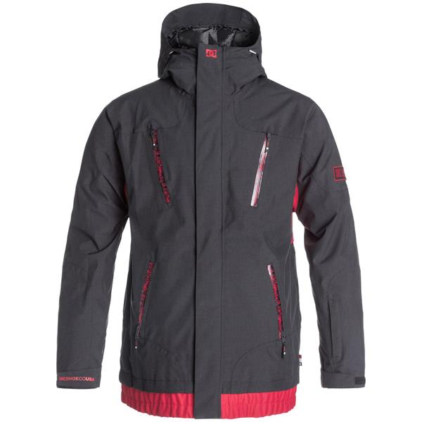 DC Torstein Corruption Snowboard Jacket