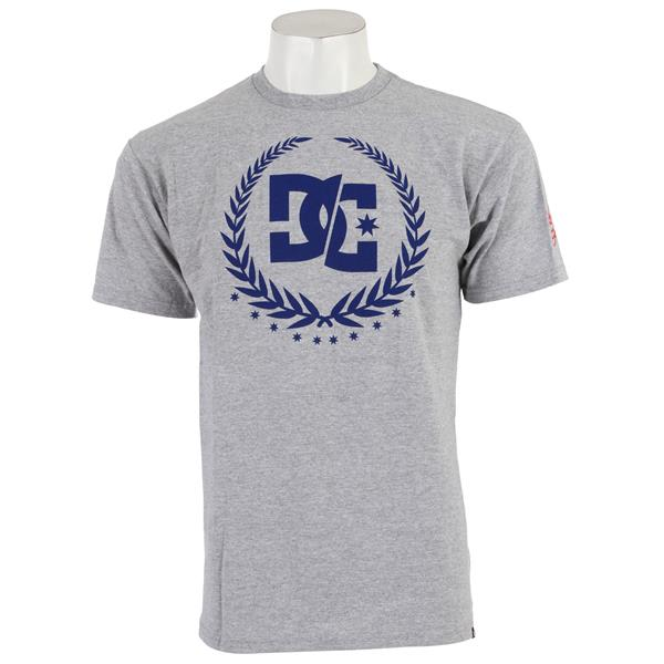 DC Tp Split Star T-Shirt