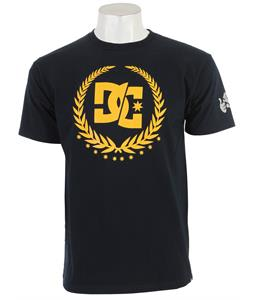 DC Tp Split Star T-Shirt