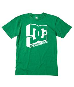 DC Transform T-Shirt Celtic Green