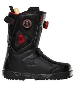 DC Travis Rice BOA Snowboard Boots Black